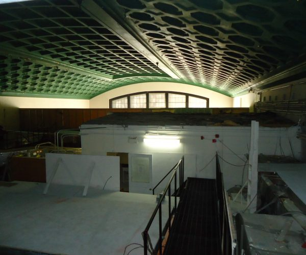 Government Conference Center Project