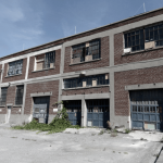 Bayview yards - Outside