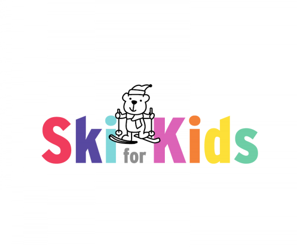 Ski for Kids logo