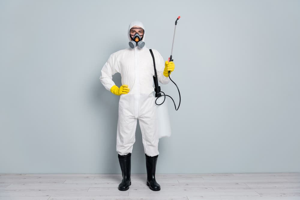 Choose Abatement Specialists for Decontamination Services